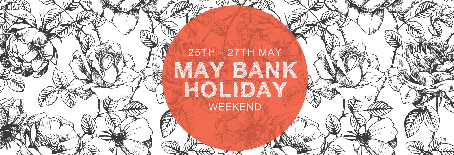 May Bank Holiday at The Cuckfield
